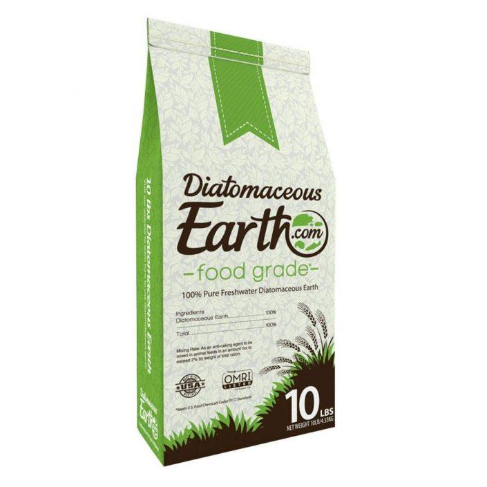 Food Grade Diatomaceous Earth 1