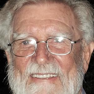 Dr. Roger Gold, Ph.D. 2