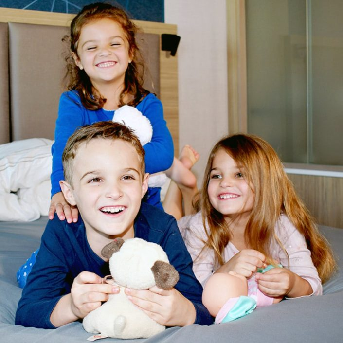 Bed Bug Travel Guard - Protection for the Kids