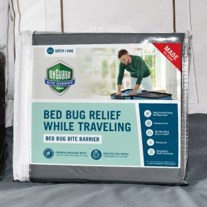 Bed Bug Travel Guide Queen-King Travel Guard